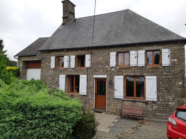 Normandy near Villedieu