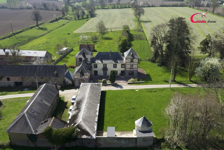 Prestigious Normandy property