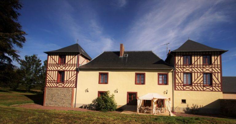 Prestigious Normandy Property
