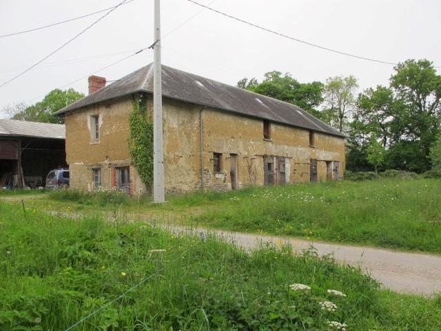 IMG 3064 Small Prestigious Normandy Property