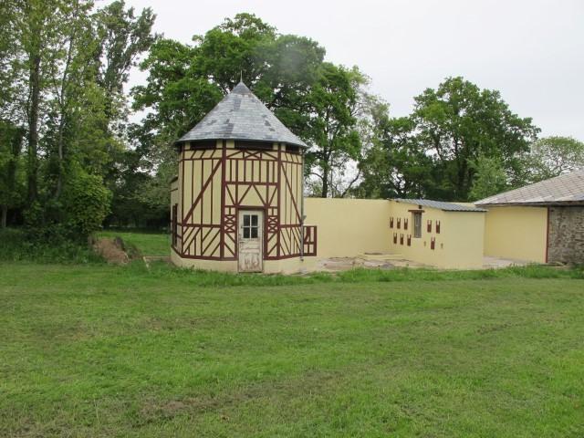 IMG 3069 Small Prestigious Normandy Property