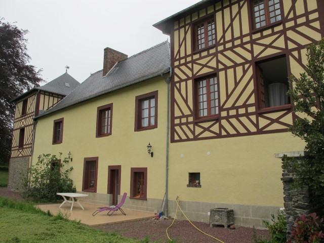 IMG 3071 Small Prestigious Normandy Property