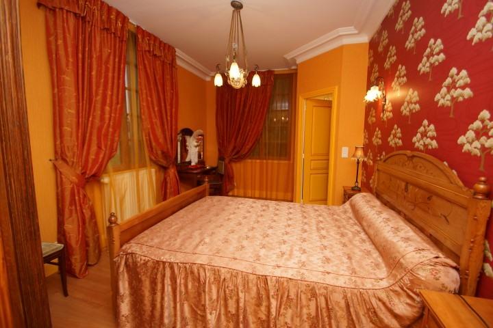 Photos chambres 2014 013 Small Prestigious Normandy Property