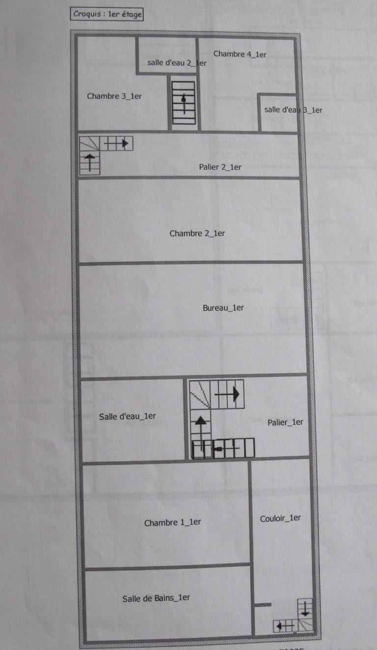 plan1 Prestigious Normandy Property