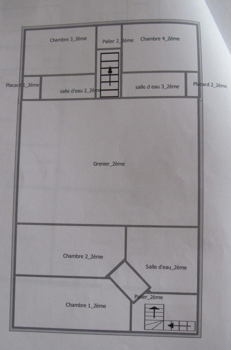 plan4 Prestigious Normandy Property