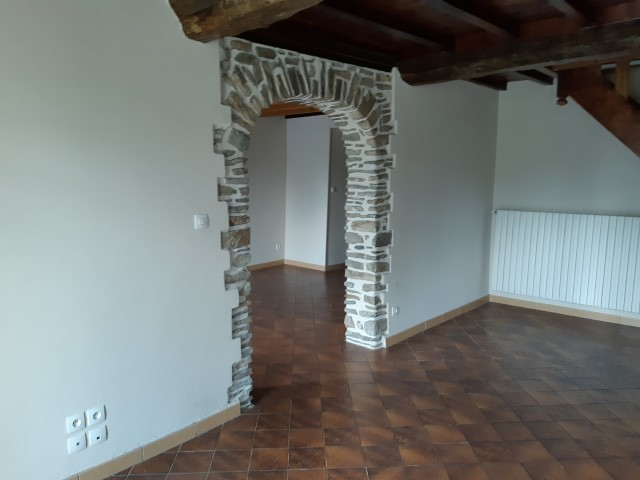 Normandy – Three bed semi with garage
