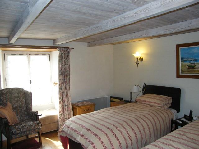 Detached cottage Normandy