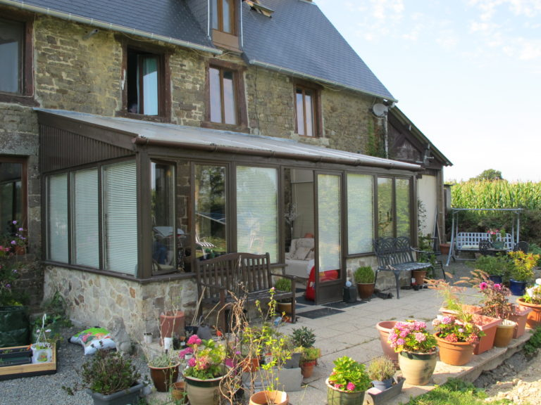 Normandy - 5 bed detached