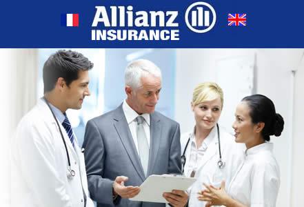 Insurance in France