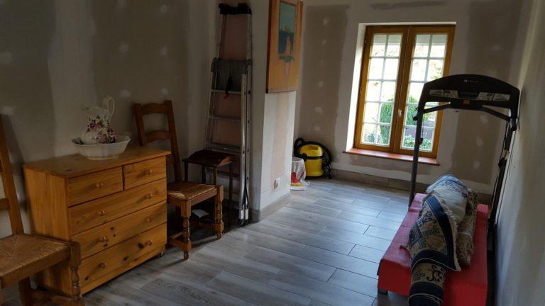 20181113 115739 Restored longere in Calvados