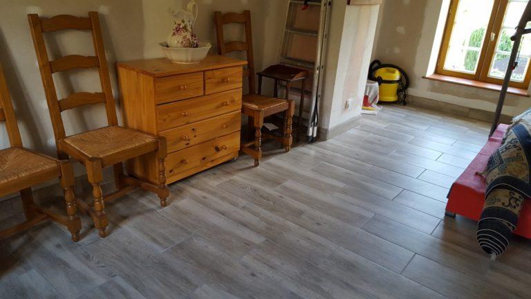 20181113 115805 Restored longere in Calvados