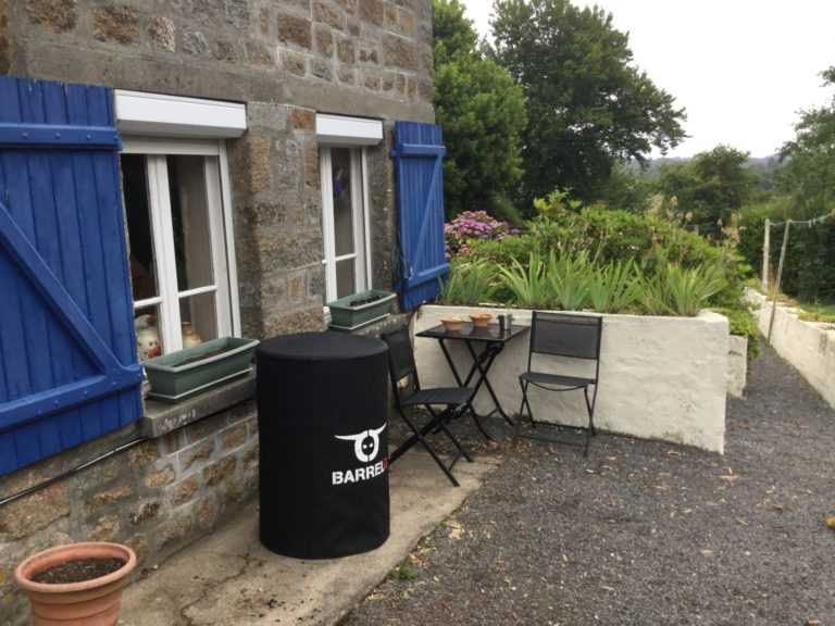 Holiday home Normandy France