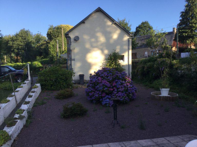 Near Sourdeval - Miles Immobilier EURL