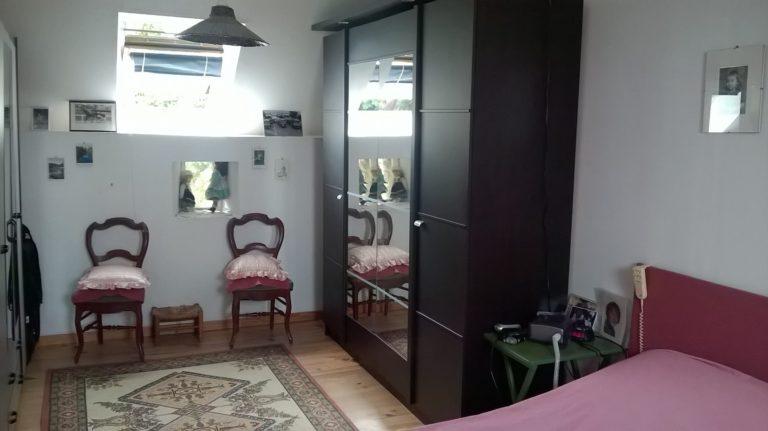 House- Ground floor bedroom