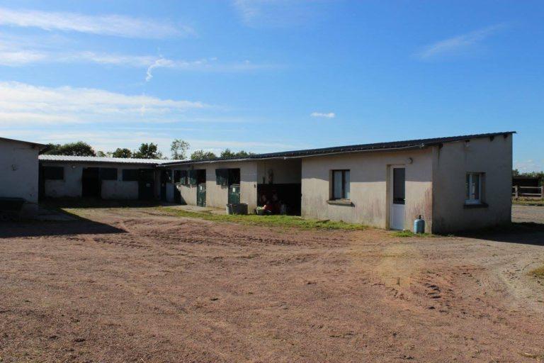 Professional Equestrian Property