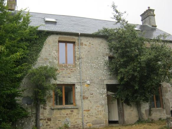 Orne - Large character property