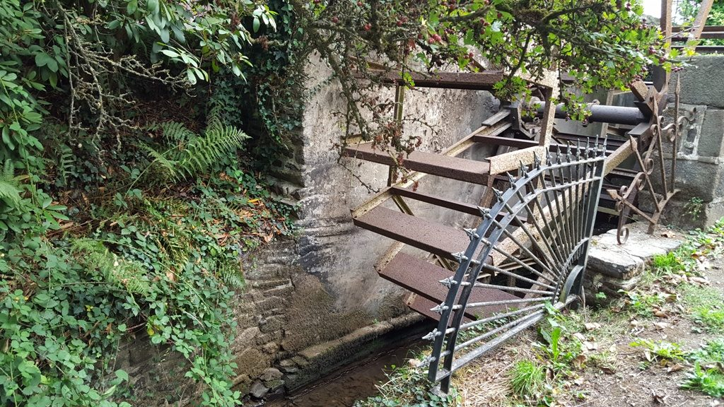 20180920 163734 17th Century watermill