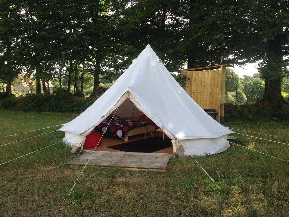 Camping/Glamping/Equestrian/Outdoor activities