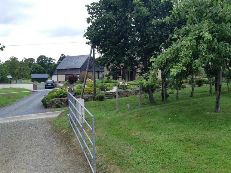 Superb Equestrian Property