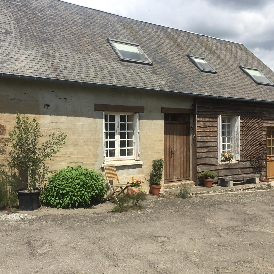 House hunting accommodation Normandy