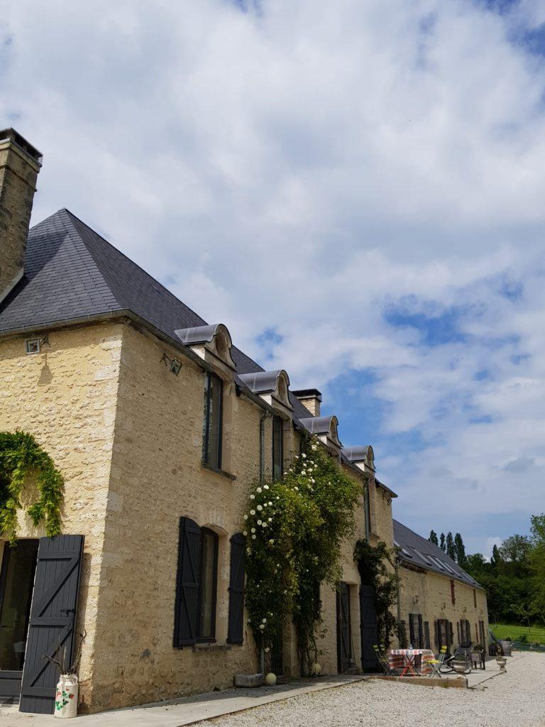 Normandy presbytery