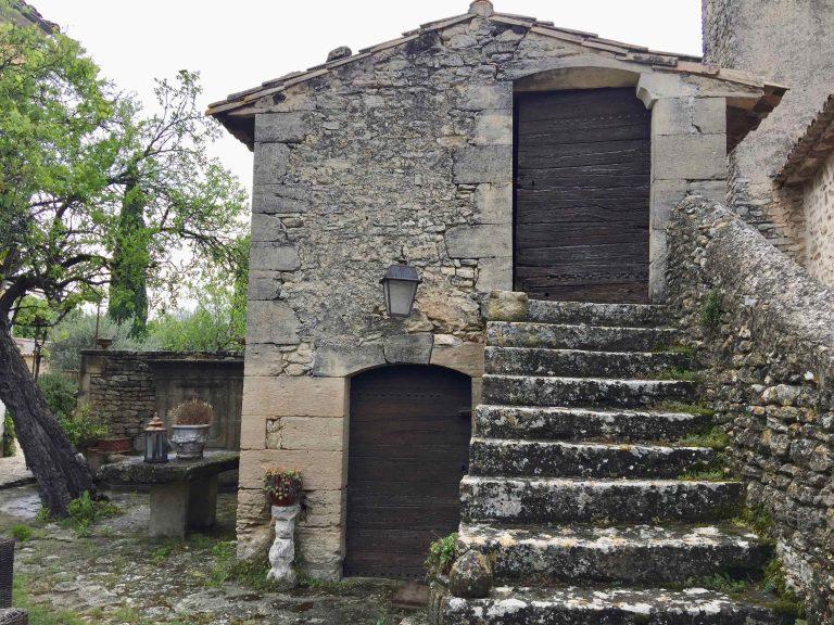 16th Century Stone Bastide