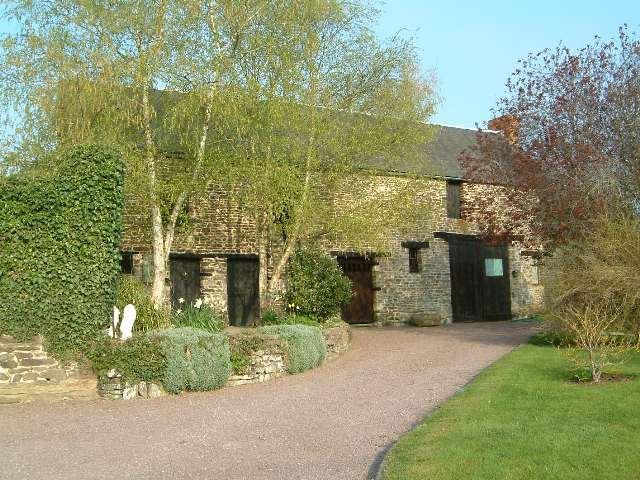 13th Century Manor House
