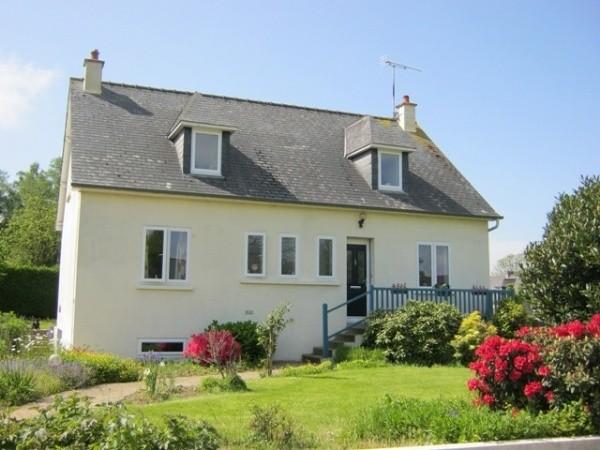 Mayenne modern pavillon