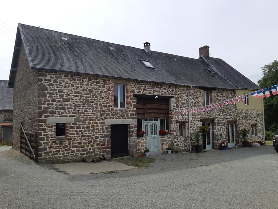 Lots of potential here - you are only 20 minutes from the coast and the area attracts alot of tourists - well placed to visit such tourist attractions as Mont St Michel, Normandy Beaches, Bayeux tapestry etc..