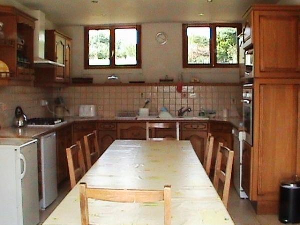 SUPERTDJ50 127Number3 Restored farmhouse with gites