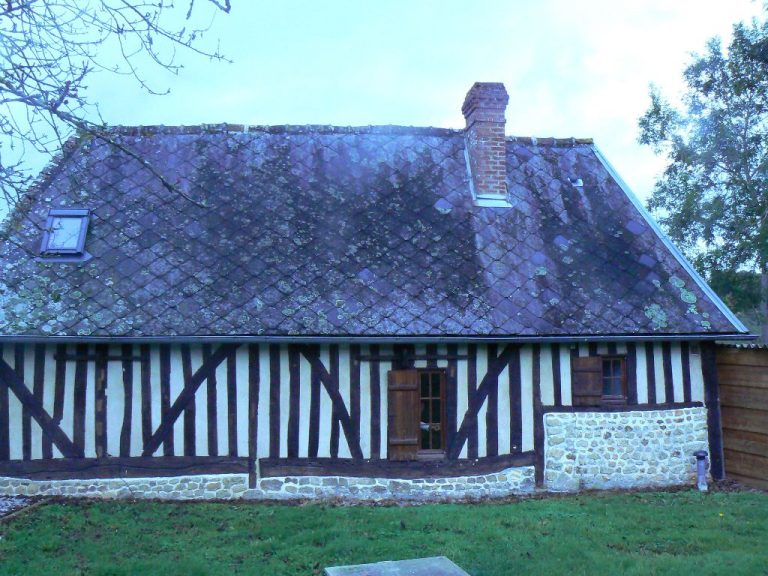 2014 10 25 13.46.22 Normandy colombage home