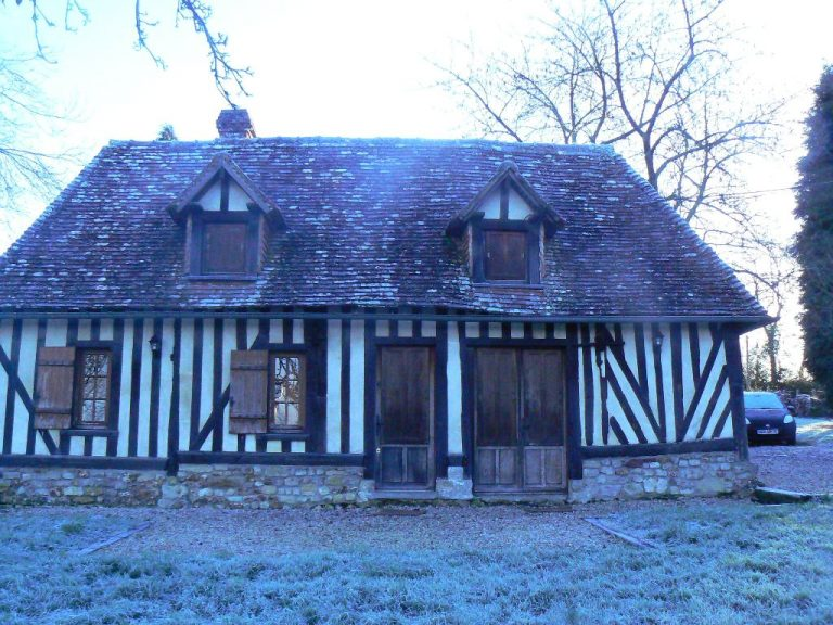 2014 12 14 11.19.46 Normandy colombage home