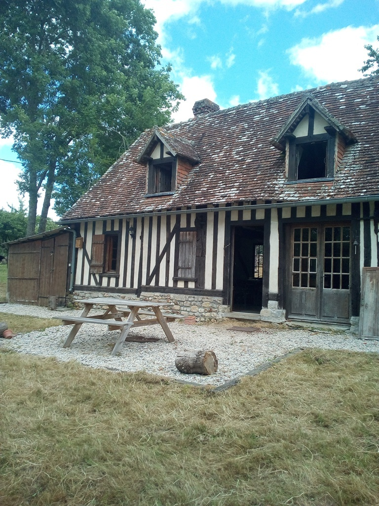 2017 06 24 14.51.16 Normandy colombage home