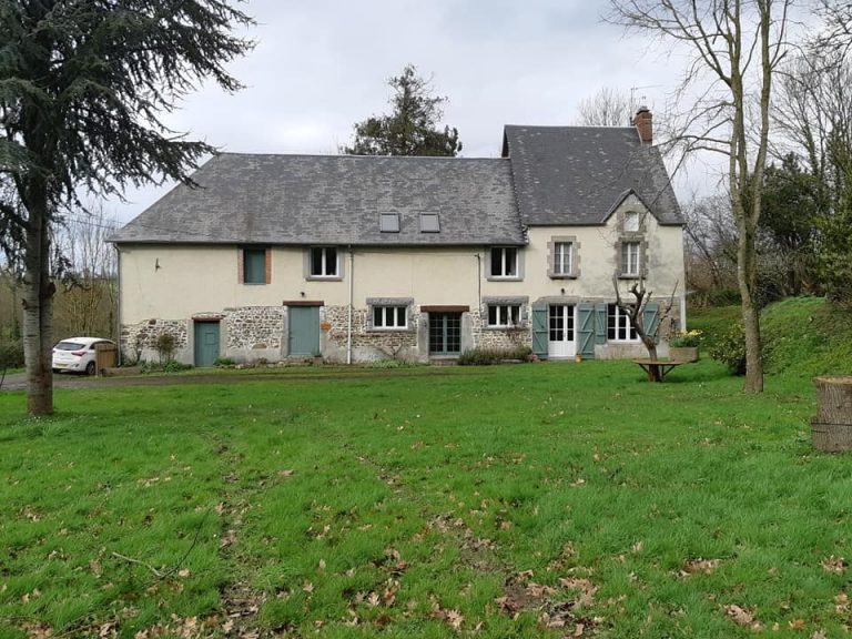 Renovated Normandy Home