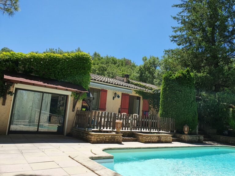 House in Forcalquier