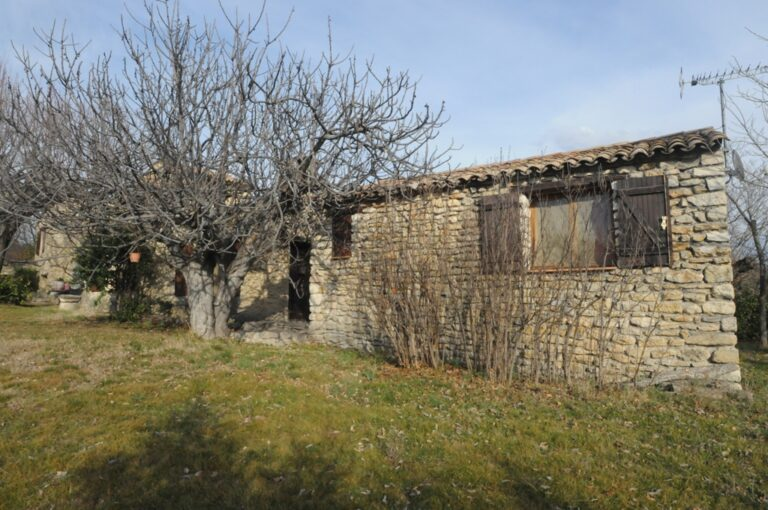 maison 010 Olive farm in Provence
