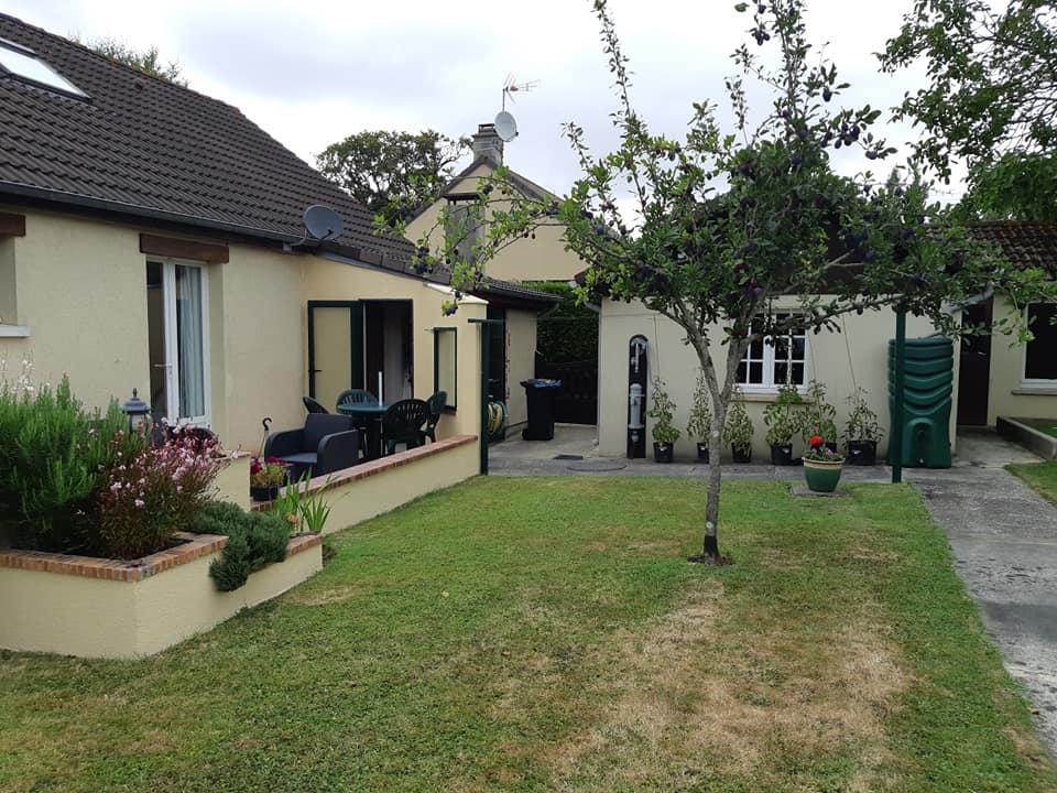 Modern house near StLo