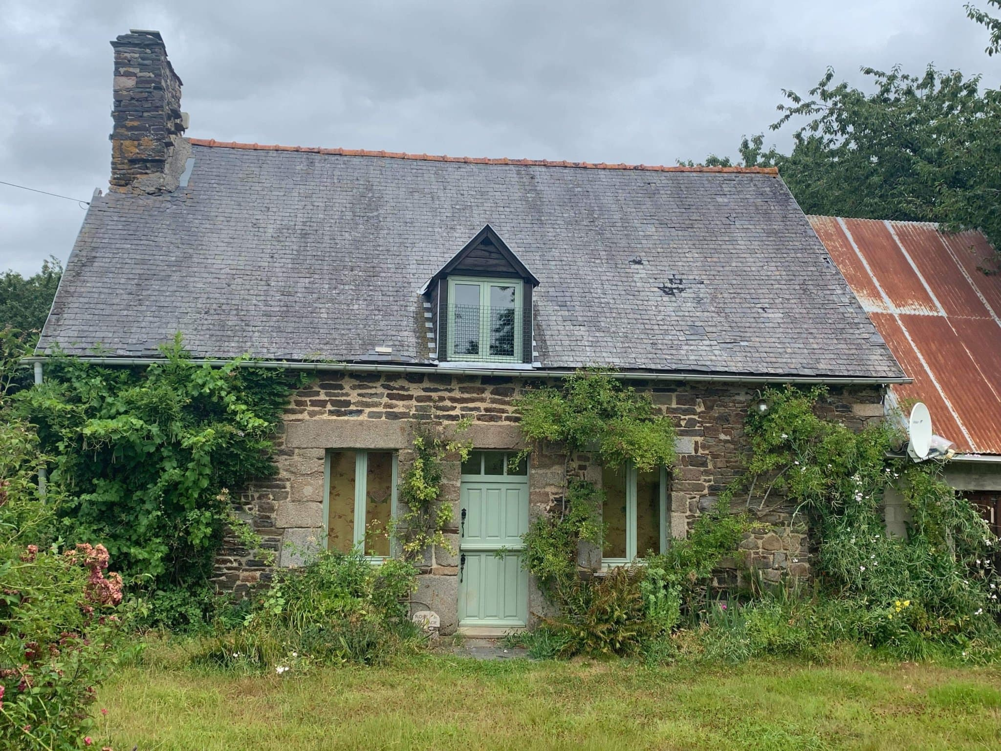 Detached Normandy Cottage