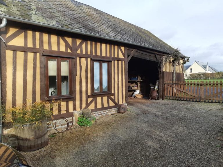 133872708 10224364778857996 4389648231703465695 n village house with gite
