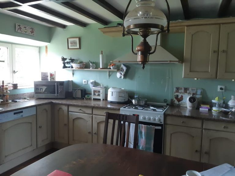 68712886 10219918887433489 1436215245348536320 n Superb traditional Normandy property
