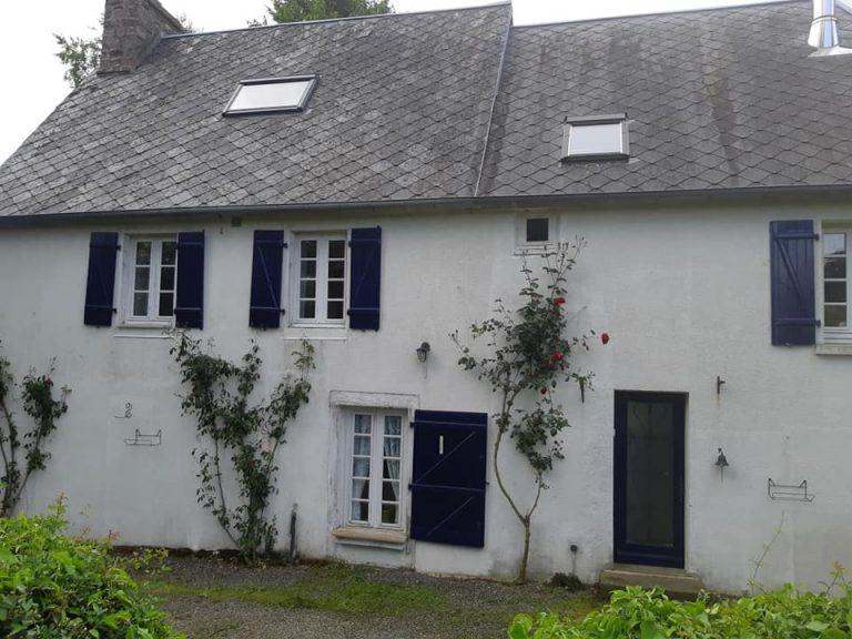 68995452 10219918881273335 5530002506517577728 n Superb traditional Normandy property