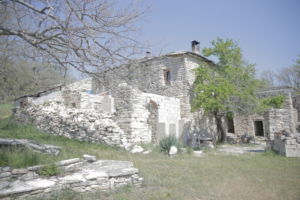 Provence Renovation Project