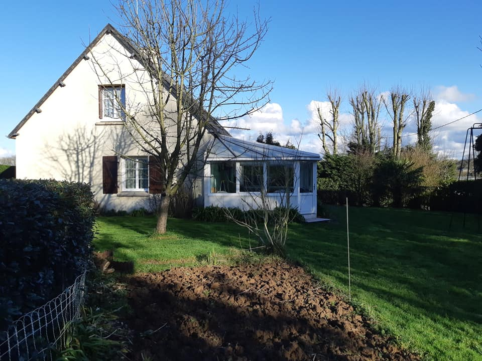 147520366 10224721257209732 8749821992195493377 n Coutances Contemporary Property