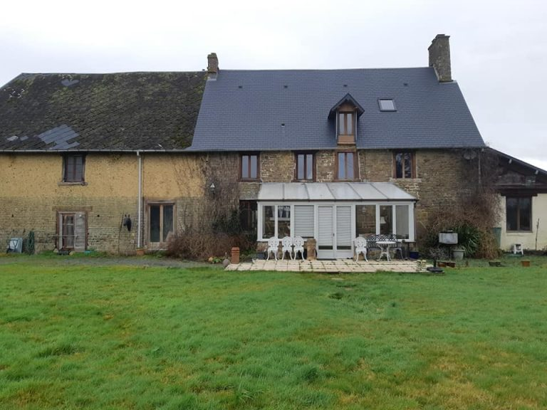 150947101 10224803614548614 1221210682937057792 n Normandy 5 bed detached