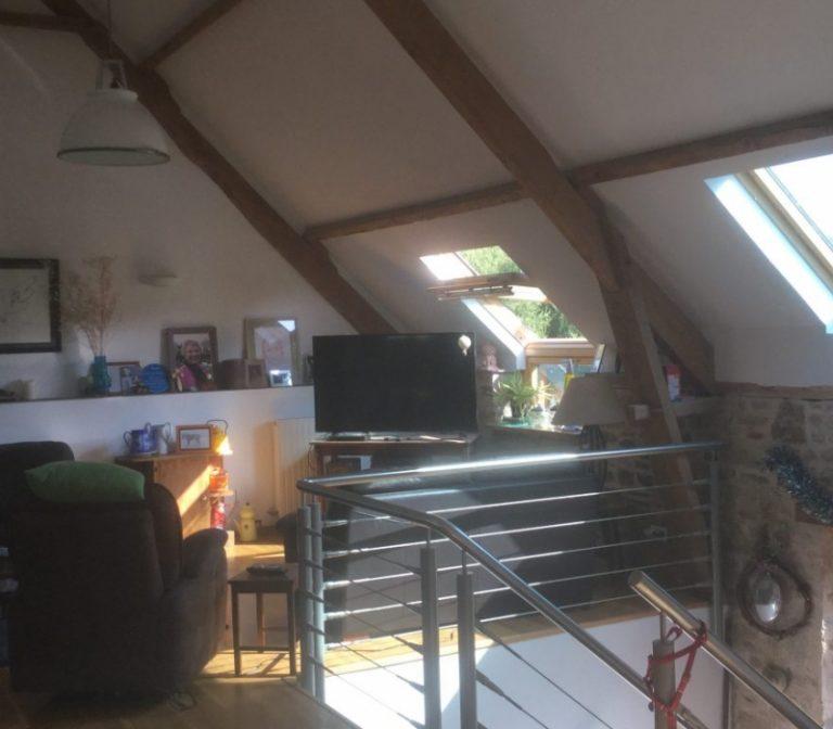 IMG 8484 800x700 c Superb Normandy Hamlet