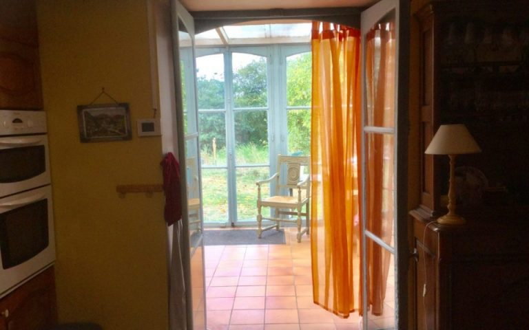 Kitchen 1 1 960x600 c Superb Normandy Hamlet