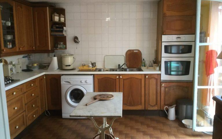 Kitchen 2 960x600 c Superb Normandy Hamlet
