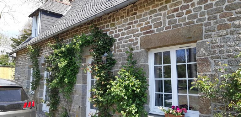 180881026 10225322077469863 7956200095191183879 n 1 Stone house with gite in Normandy
