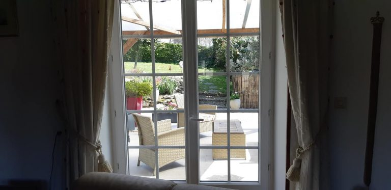 180993326 10225322712965750 270119322816859014 n Stone house with gite in Normandy