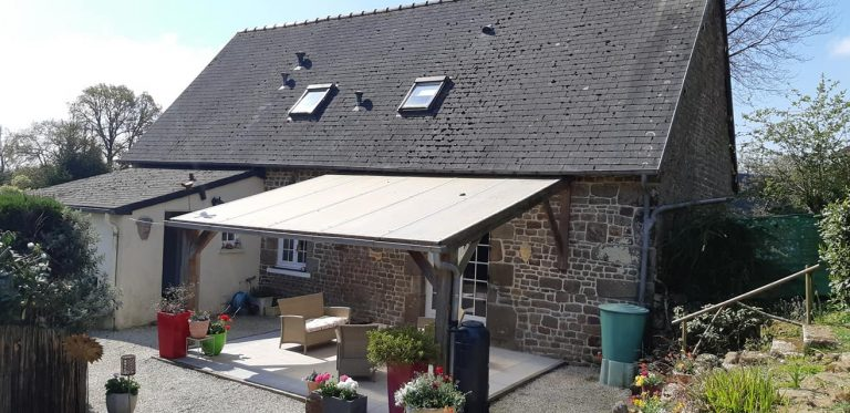 181563124 10225322085110054 7947530359286854973 n 1 Stone house with gite in Normandy